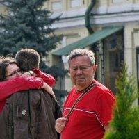 Поколения :: Игорь Мукалов