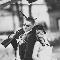 Свадебное фото :: Алексей Тарабрин