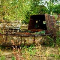 Обломки кораблекрушения - 3 :: Антон Ильяшенко