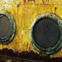 Обломки кораблекрушения - 2 :: Антон Ильяшенко