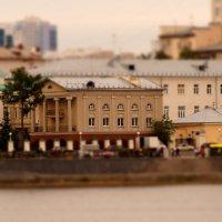 плотинка :: Андрей Буйволенко