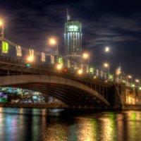 Мост :: Антон Бойкевич