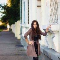 кристина :: Людмила Габибуллаева