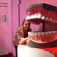 Haifa Science Museum Aug 7 2012 Israel :: Haim Reichrudel