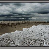 Песчаная коса Беляус :: L Nick