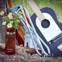 Полевые цветы :: Evgeniy Isaev