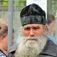 Монах :: Игорь Мукалов