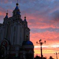Хабаровск :: Даниил Гаврилюк