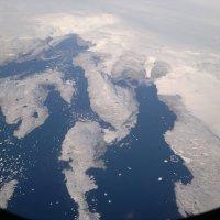 Гренландия :: Роман :)