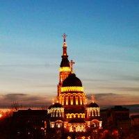 Харьков :: Svetlana Shumilova