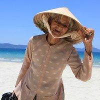 Вьетнамская бабушка :: Наташа Осипова
