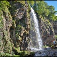 Медовые водопады :: ivachni ивахненко