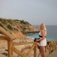Mallorca :: Оля Любимова