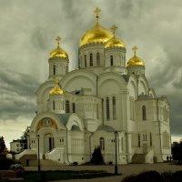 В Дивеево :: Александр Сендеров