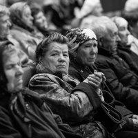 Дети войны :: Юрий Грищенко