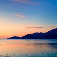Скатарское озеро :: Эдуард Альт