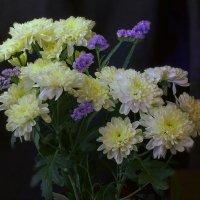 Цветы осени :: Валентин Яруллин