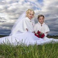 свадьба 1 :: Алексей Жариков