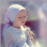 интервью с Богом :: Наталья
