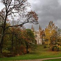 Осень :: Василий Богданов