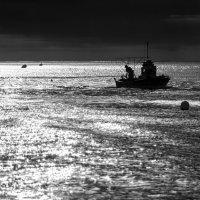 рыбаки ловили рыбу :: Vasiliy V. Rechevskiy