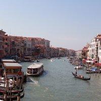 Красавица Венеция :: Карина Осокина