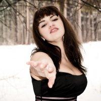 зима :: Surikat Ковалева