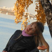 осенняя прогулка) :: Олеся Рагузина