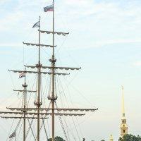 В День Военно-Морского Флота :: Valerii Ivanov