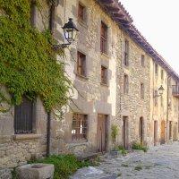 Селение Рупит Северная Каталония :: Dogdik Sem