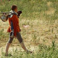Странствующий рыцарь :: IOV Иванюк Олег
