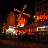 Улицы Парижа 1 :: Ekaterina Stafford