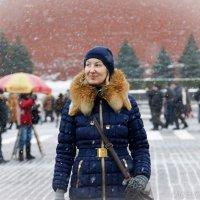 На Красной площади :: Александр Кашин