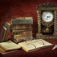 Время читать :: Александр Неверов