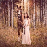 Вечная любовь :: Дмитрий Федоров