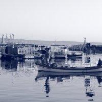 рыбак :: Татьяна Мухина