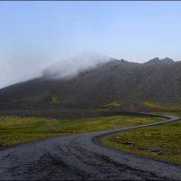 Исландия*** :: Олег Потехин