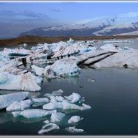 Исландия :: Олег Потехин