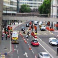 London roads :: Екатерина Семенова