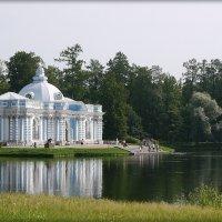 Царское Село :: Николай Див