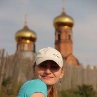 Лето красное, будь со мной... :: Альбина Хамидова