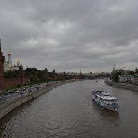 Река Москва :: Лена Лена