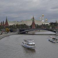 Москва♥ :: Лена Лена