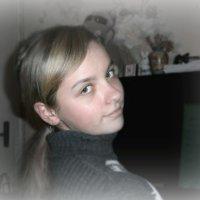 Доченька :: Оксана Шалаева