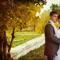 Свадьба. Осень 2013 :: Татьяна Костенко (Tatka271)