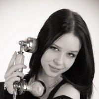 Алё :: Наталья Кашаева