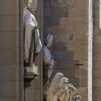 Ритм скульптур :: Vasiliy V. Rechevskiy