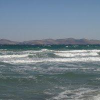 Эгейское море :: Рина Мызникова