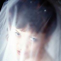 Невеста :: Наталья Поздняк