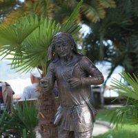 На набережной Сухума :: Андрей Lyz